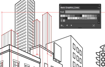 Basic Graphics Lines