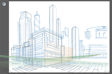 View Outline