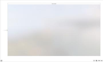 Blank Apple TV Interface