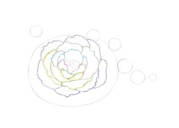 Adding a new layer of petals