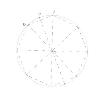 Creating an octagon figure