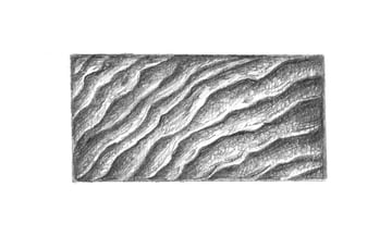 An example of texture