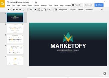 Remaining presentation Slides
