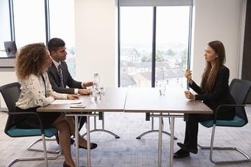 The right things to say in an interview