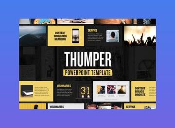 Thumper PowerPoint Presentation