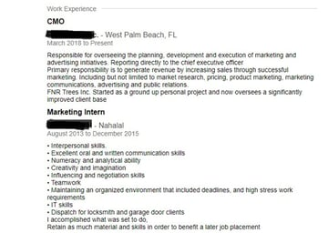 Bad-resume-examples-title-inflation