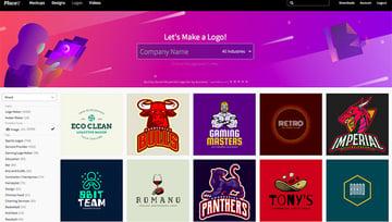 Logo Maker at Placeit