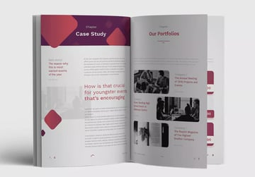 proposal with case study
