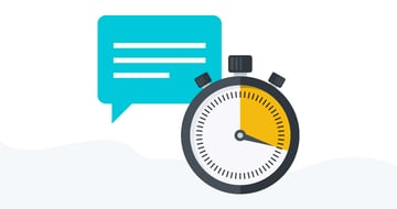 Limit your presentation length to 18 minutes
