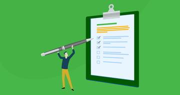 Download Business Presentation Checklist