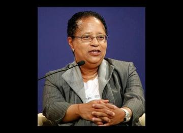 Shirley Ann Jackson Inventor