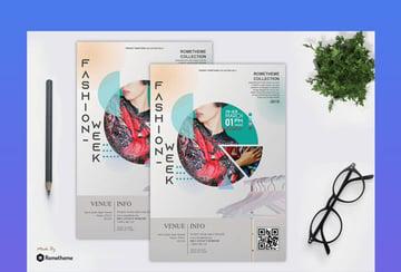 Fashion Modern Flyer Vol 02
