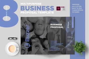 Business Proposal Ideas