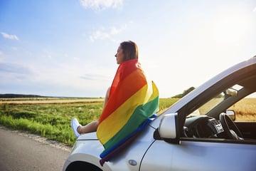 Fight Homophobia