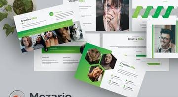 Mozario Slide Presentation Online