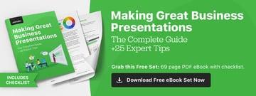 Make Great Business Presentations