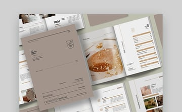 professional business template