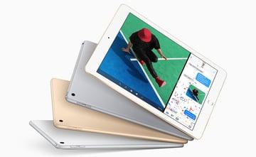 iPad 5th Generation