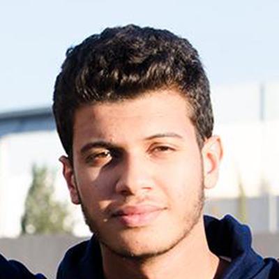 Oussama Bouanani