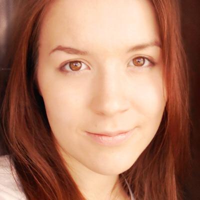 Anastasia Purtova