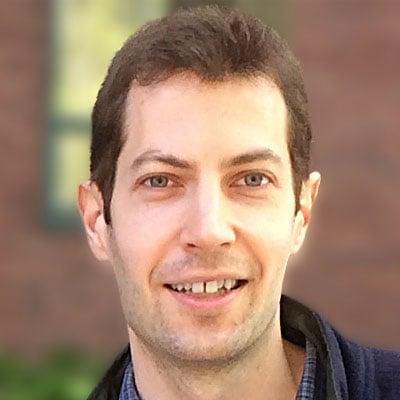 Ian Spangler