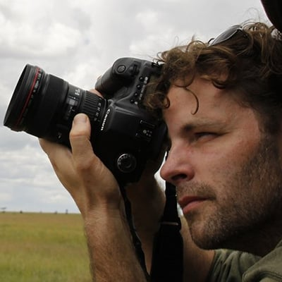 Peter West Carey