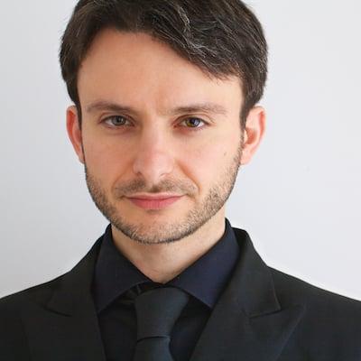 Matteo Manferdini