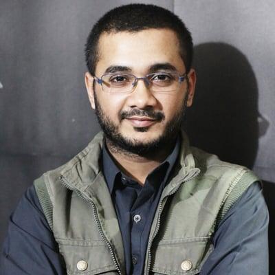 Bilal Shahid