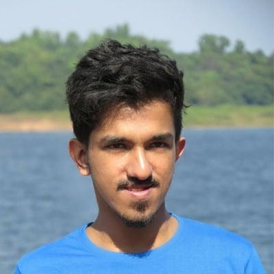 Manjunath M