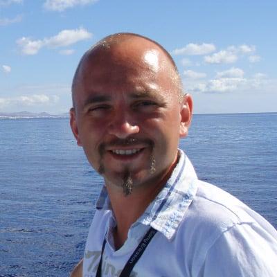 Tomasz Lechocinski