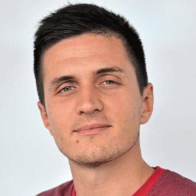 Damir Kotorić