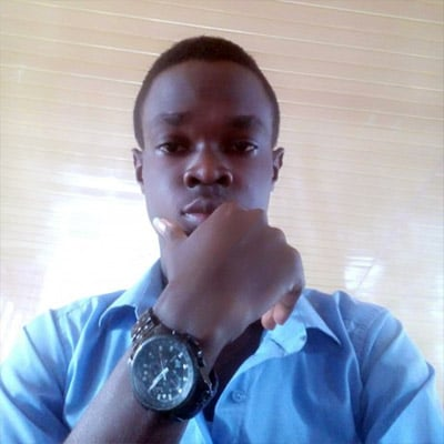 Kingsley Silas Chijioke