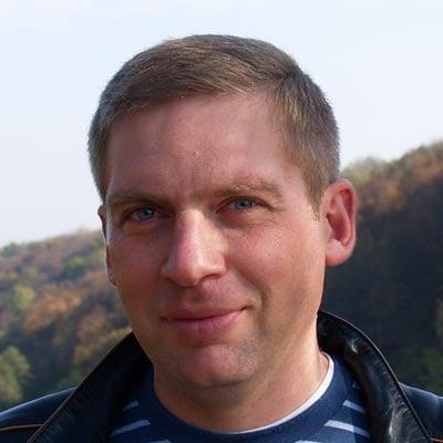 Iaroslav Lazunov