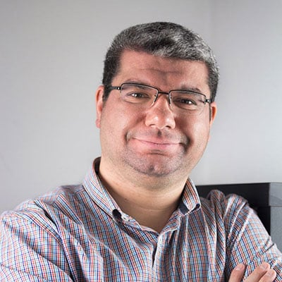 Rafiq Elmansy