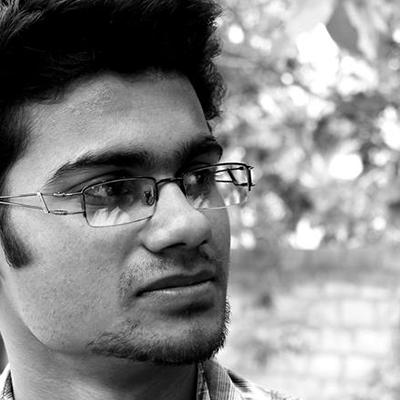Sandeep S Kumar