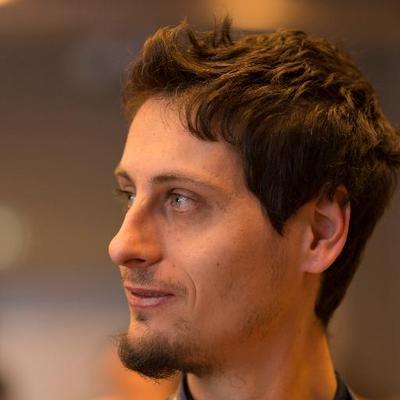 Matteo Pagani