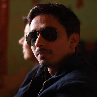 Atinder Singh