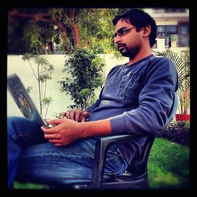 Shalabh Aggarwal