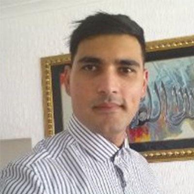 Naveed Ziarab