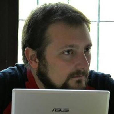 Matteo Sciutteri