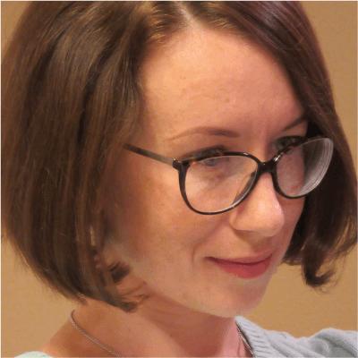 Nataliya Dolotko