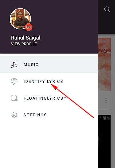 identify-lyrics-in-musixmatch-app