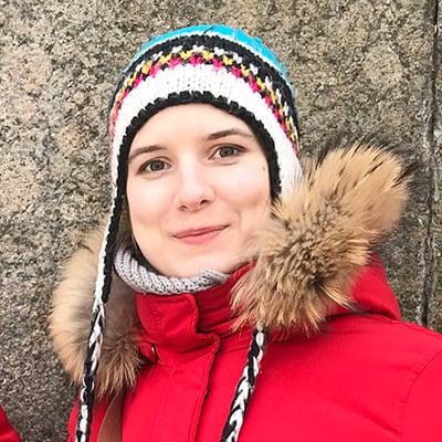 Elizaveta Akimova