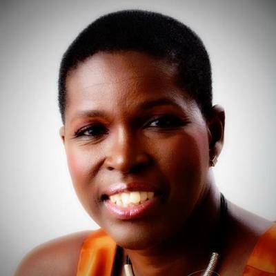 Sharon Hurley Hall