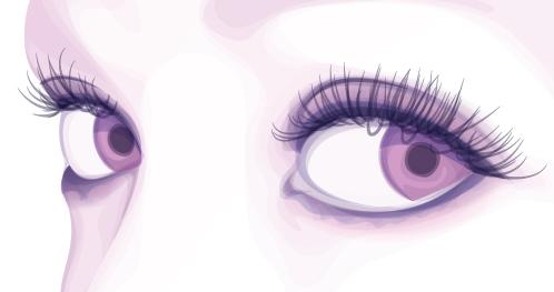 Create the Eyes