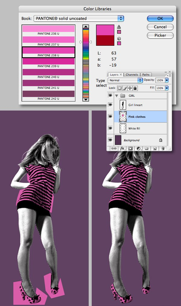 Add Color