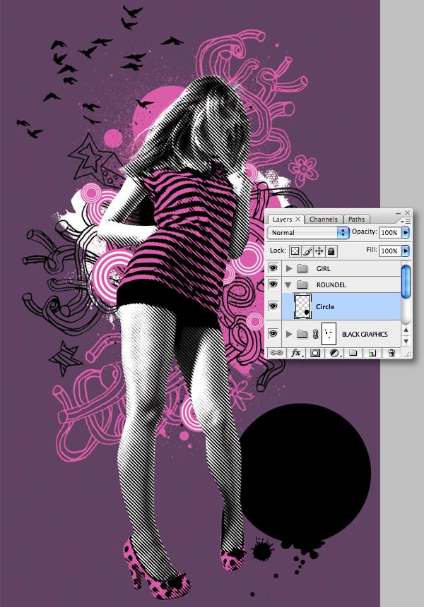 Add Graphics