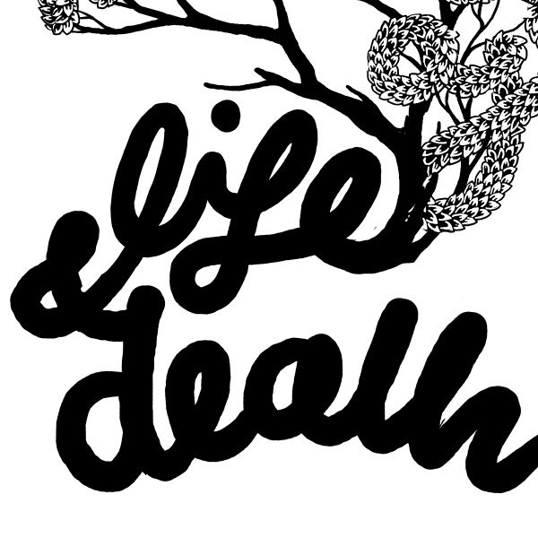 Draw the Word Life
