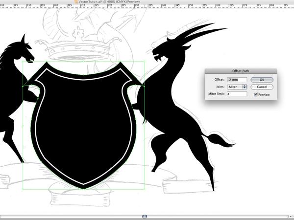 Create the Shield