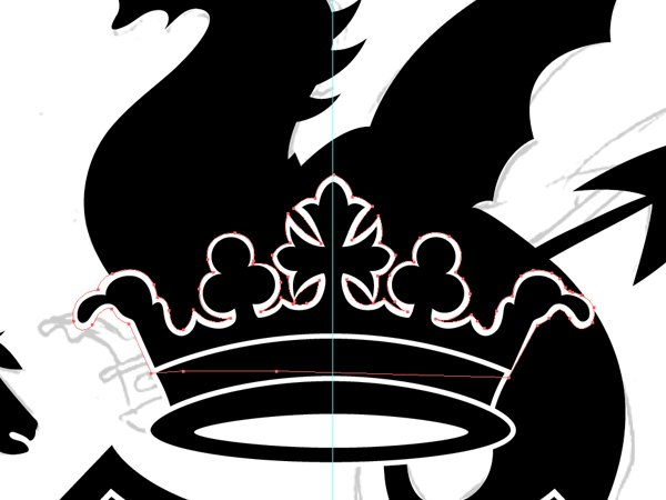 Create the Crown